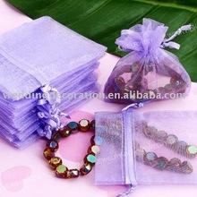 Wholesale Organza Wedding Favor Gift Bags