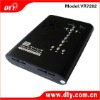 2-ch SD card motion detection mini digital video recorder