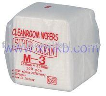 Non-woven 100% Cleanroom Paper