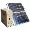 solar system portable Solar generator