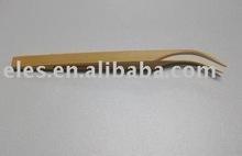 anti-static bamboo tweezer