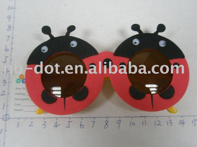 star shaped children sunglasses