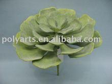 Succulent pick plant,decorative artificial plant