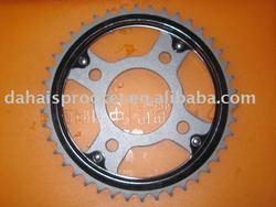 428 motorcycle wheel