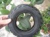 wheel barrow tire&tube