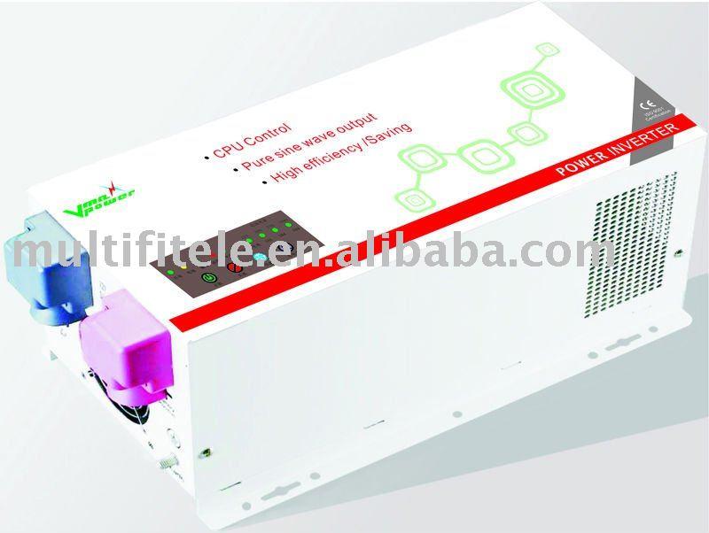Split Phase Inverter