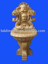 carving stone wash basin