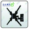 Articulating tv wall mounts with 4 way movement