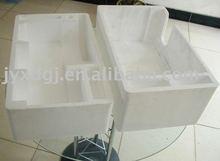eps foam box
