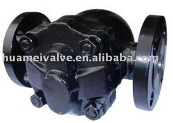 Lever ball float steam trap(SPIRAX SARCO)