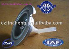 gas spray valve