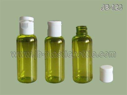 PET bottle JB-123