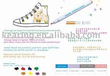 Washable Pen
