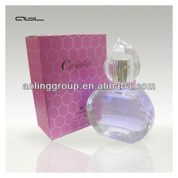 designer perfume in