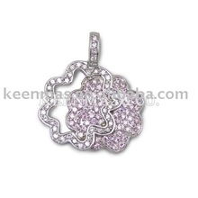 hotselling 925 sterling silver jewelry with gemstones in fashion design& wholesale price& handmade artwork