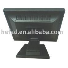 "17"" Inch car LCD VGA Touch Screen monitor"