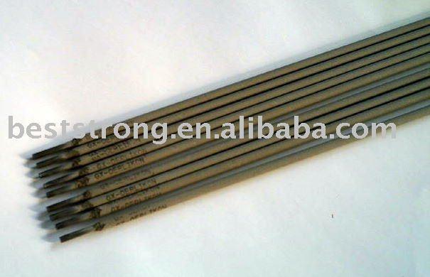 6010 Welding Rod. Hydrogen Welding Electrode