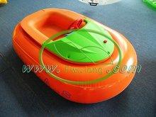 children electric boats/bumper boats