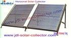 non-pressurized and pressurized solar water heater/collector