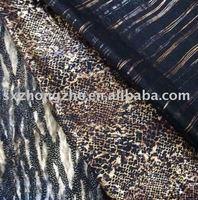 Shimmer Foil Fabric