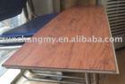 PVC+HDF FLOORING