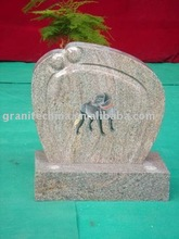 pet tombstone