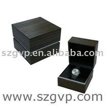 high qualtiy plastic watch box/case