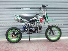 CRF125CC dirt bike