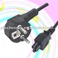 Netherlands Kema approval power cord