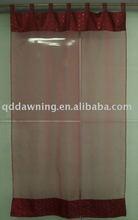 Organza Curtain Window curtain