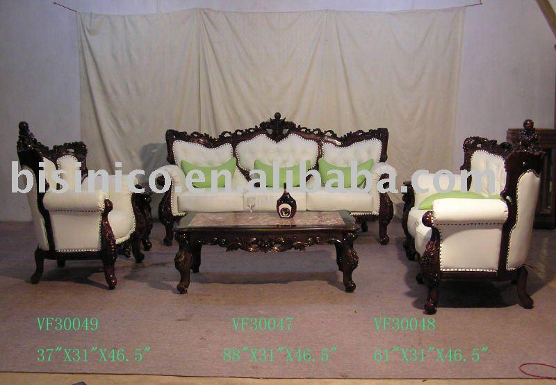 french provincial living room sofa set view sofa set