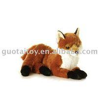 DCJ78286 Plush Fox