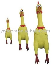 Toys Screaming Chicken