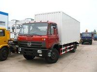 10-15 tons van truck,cargo van,used van truck