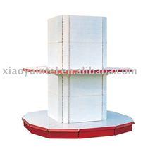 Single-side Excurvation Gib Arm Type Shelf