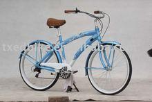 26 large supply Bicycle/cruiser bike