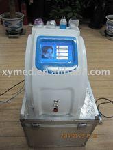 vacuum and cavitation and RF body fitness beauty salon equipment