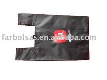 2010 Polyester foldable bag for shopping