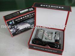 H6M Moto HID xenon kit
