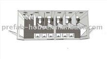 Ablution Unit modular house