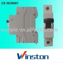 DX mini circuit breaker