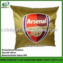 promotional sublimation printing cushion/promotional cushion