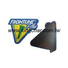 Refrigerator Magnet / Custom fridge magnet / soft PVC refridge magnet