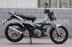 ZN150-R-4 CUB MOTORCYCLE