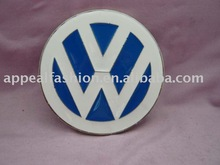 Car Logo Belt Buckle