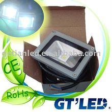 High power LED illumination