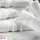 100% combed cotton Jacquard hand towels( UT-WU-T-100702)