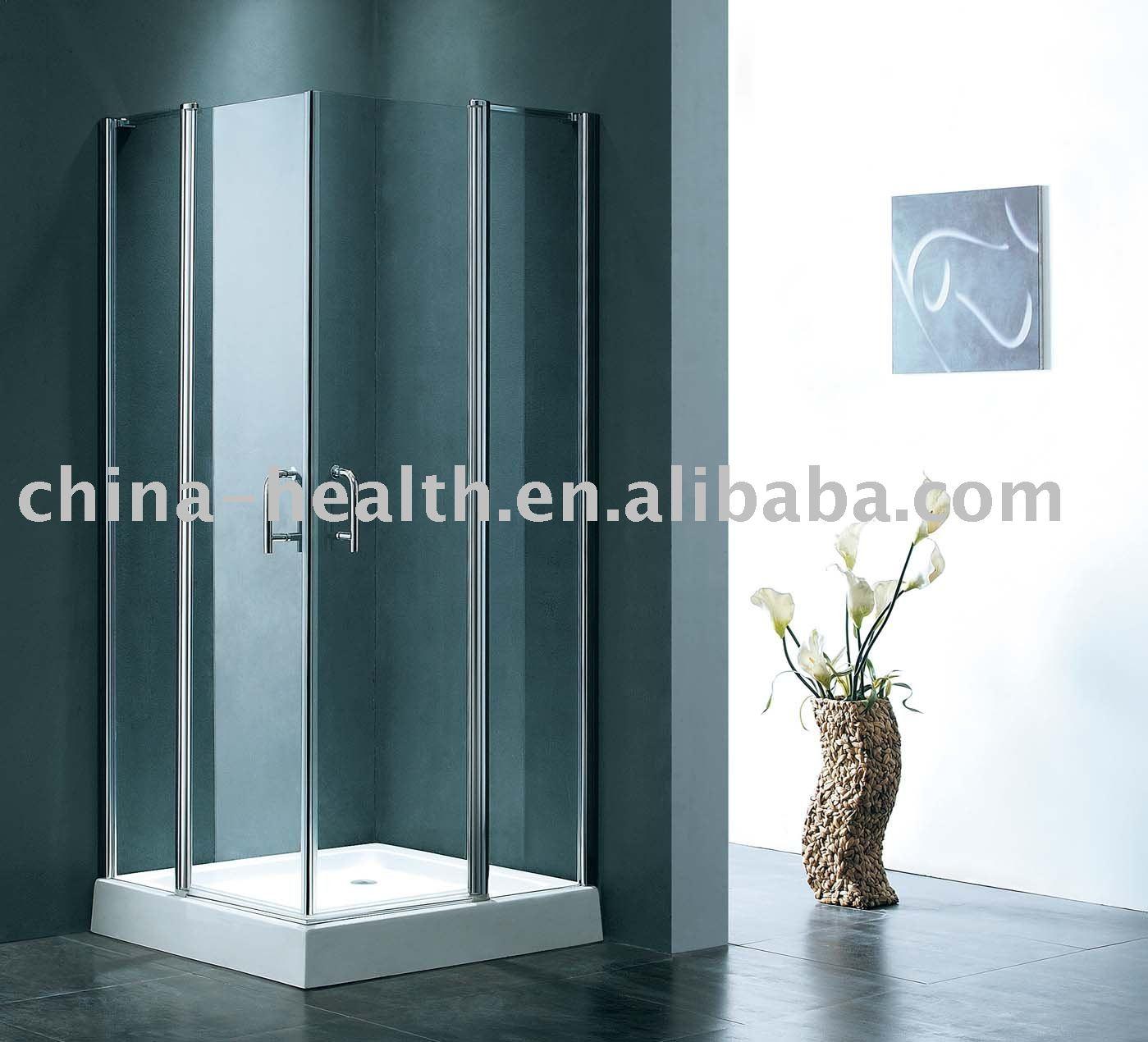 Cabinas De Ducha Vidrio:Cabinas de, Cristal de la ducha, Productos de baño-Salas de Ducha