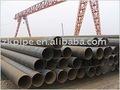 Espiral de tubo de acero soldado de la construcción, transporte, la construcción naval, agua - proyecto