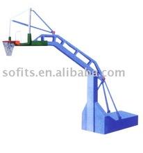 Basketball Equipment Strengthen Basketball Frame with Basketball Goals Extension Basketball Standard